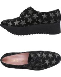 Pretty Ballerinas - Lace-up Shoe - Lyst