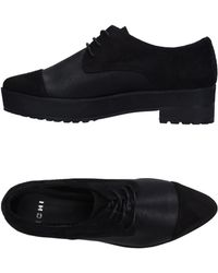 Ichi - Lace-up Shoe - Lyst