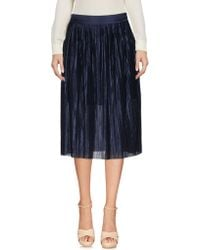 Libertine-Libertine - Knee Length Skirt - Lyst