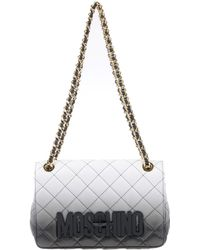Moschino - Shoulder Bag - Lyst