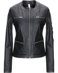 Unfleur - Jacket - Lyst