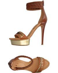 Eva Turner | Sandals | Lyst
