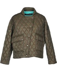 Collection Privée - ? Synthetic Down Jacket - Lyst