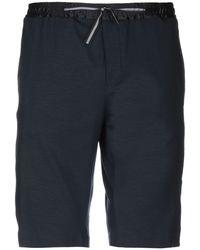 Viktor & Rolf - Bermuda Shorts - Lyst