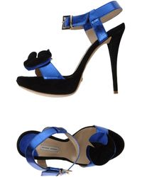 Gianni Marra - Sandals - Lyst