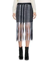 Anne Sofie Madsen Mini Skirt
