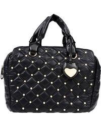 Twin Set Handbags Lyst