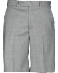 Kris Van Assche - Bermuda Shorts - Lyst