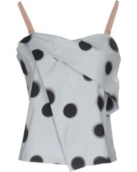 Marc By Marc Jacobs - Tops - Lyst