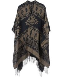 ONLY - Capes & Ponchos - Lyst