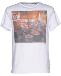40weft - T-shirts - Lyst