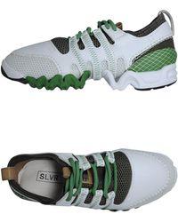 Adidas SLVR - Sneakers - Lyst