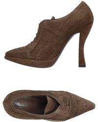 Philosophy di Alberta Ferretti - Lace-up Shoe - Lyst