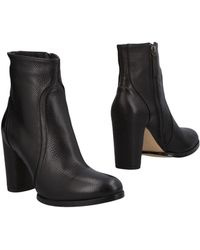 Pomme D'or - Ankle Boots - Lyst