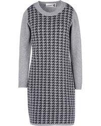 8 - Short Dresses - Lyst