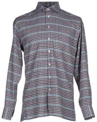 Thomas Pink - Camicia - Lyst