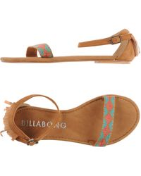 Billabong - Sandals - Lyst
