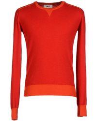 YMC - Sweater - Lyst