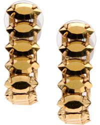 Elizabeth Cole   Earrings   Lyst
