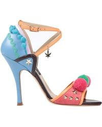 John Richmond - Sandals - Lyst