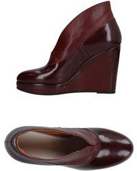 Maison Margiela - Court Shoes - Lyst