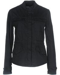 Penn-Rich - Penn-rich Woolrich (pa) Jacket - Lyst