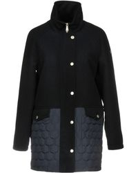 GANT - Synthetic Down Jackets - Lyst