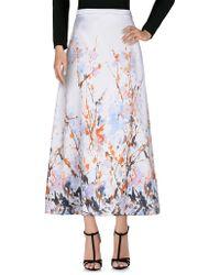 Merchant Archive - Long Skirt - Lyst