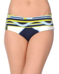 Dondup - Bikini Bottoms - Lyst