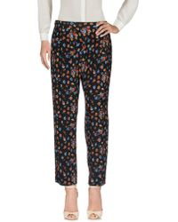 Ottod'Ame - Casual Trouser - Lyst