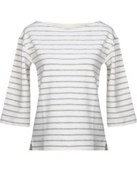 By Malene Birger - Sweatshirt - Lyst