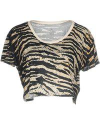 Volcom - T-shirt - Lyst