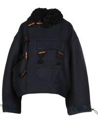 AF AGGER - Jacket - Lyst