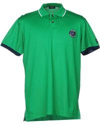 Paul & Shark - Polo Shirt - Lyst