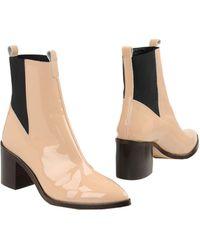 Maison Shoeshibar - Ankle Boots - Lyst