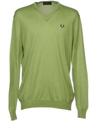 Fred Perry | Sweaters | Lyst