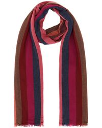 PS by Paul Smith - Oblong Scarf - Lyst