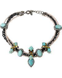 Elizabeth Cole | Necklace | Lyst