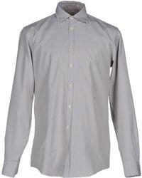 Massimo Alba | Shirt | Lyst