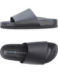 SELECTED - Sandals - Lyst