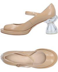 Simone Rocha - Court Shoes - Lyst