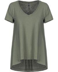 European Culture - T-shirt - Lyst