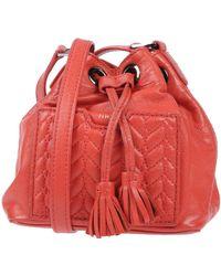 Maje - Cross-body Bag - Lyst