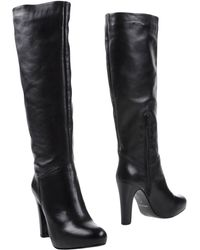 Silvia Rossi - Boots - Lyst