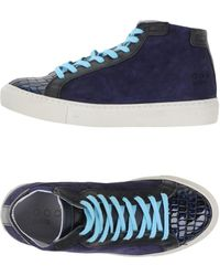 Piola - High-tops & Sneakers - Lyst