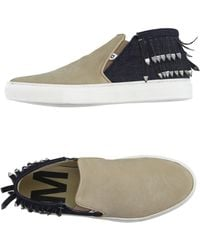Mauro Grifoni - Low-tops & Trainers - Lyst