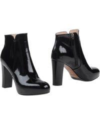 Brera Orologi - Ankle Boots - Lyst