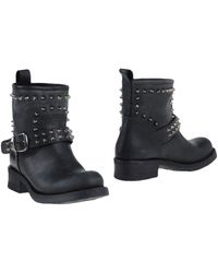 Scee By Twin-set - Ankle Boots - Lyst