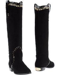 Just Cavalli - Boots - Lyst