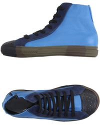 Hydrogen - High-tops & Trainers - Lyst